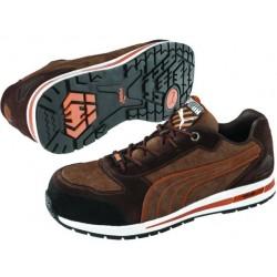 Работни обувки PUMA BARANI low S1P SRC HRO