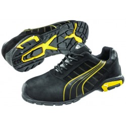 Работни обувки PUMA AMSTERDAM LOW S3 SRC