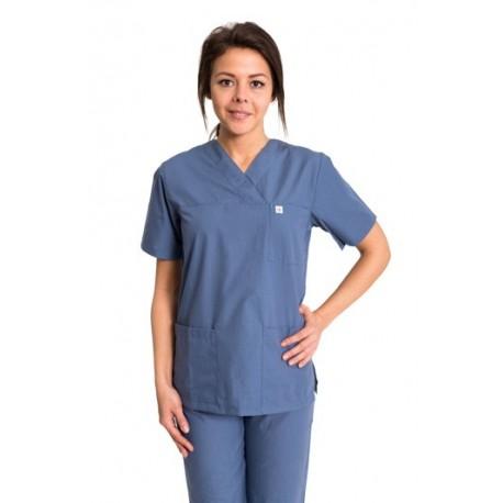 Дамски медицински комплект модел: 2031 (графит)