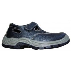 Работни обувки тип сандал модел TOLEDO SANDAL S1
