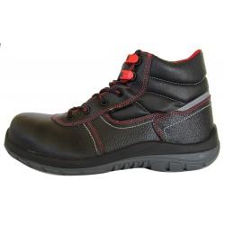 Работни обувки- високи модел SARDEGNA STRONG S3