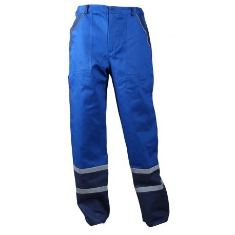 Летен панталон със светлоотразителни ленти. Код 078097