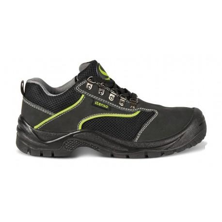 Работни обувки ниски EMERTON BLACK S1 код: 076129