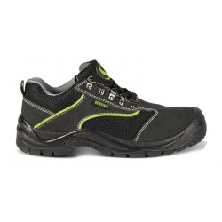 Работни обувки ниски EMERTON BLACK S1