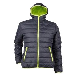 Women's sports jacket - FLASH - Dark blue