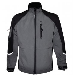 Winter jacket ELEVATION SOFTSHELL