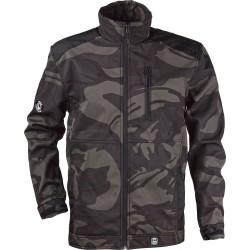 Camouflage Jacket KABO