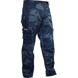 Work camouflage trousers KAMO