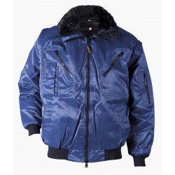 Waterproof thermal insulated jacket BN PILOT Code: 0104015
