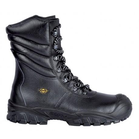 Високи работни обувки с топла подплата COFRA URAL S3 код Код: 076310