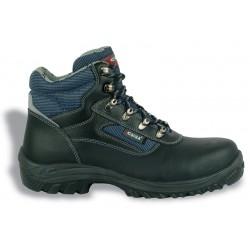 Работни обувки COFRA - модел RUHR S3 SRC