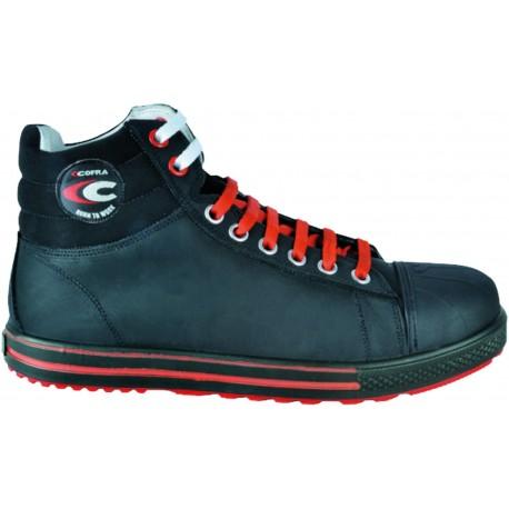 Работни обувки от Италия - COFRA STEAL