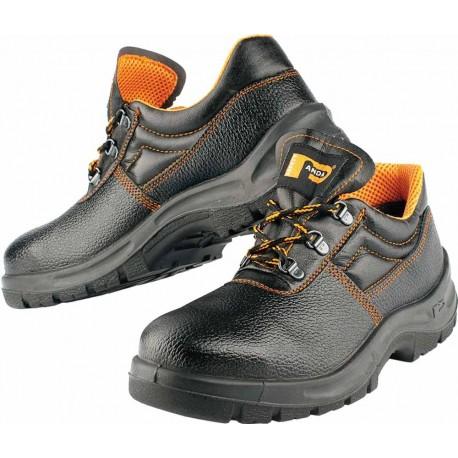 Работни обувки- половинки модел BETA 01 SRC