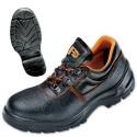 Работни обувки PANDA - половинки модел BETA S1 SRC