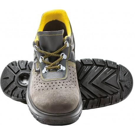 Работни обувки ПАНДА LAMBDA S1 SRC