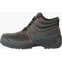 Работни обувки тип бота BUILDER WINTER 02