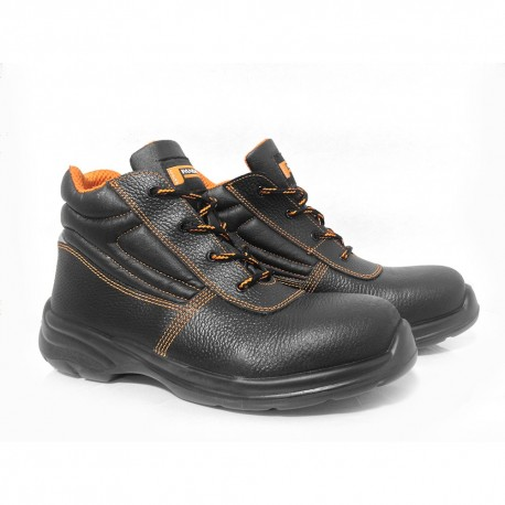 Работни обувки тип бота модел MANTIDE S3 SRC