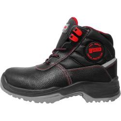 Работни обувки тип бота модел RITMO S3 SRC