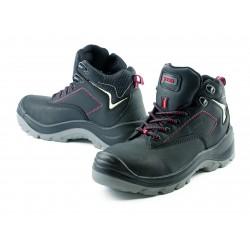 Работни обувки- високи модел ORIONE S3 SRC