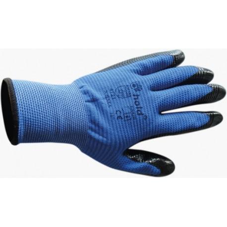 Работни ръкавици XEMA Код:077171