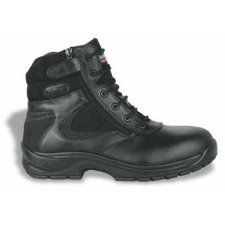 Работни обувки модел SECURITY 02 HRO SRC FO