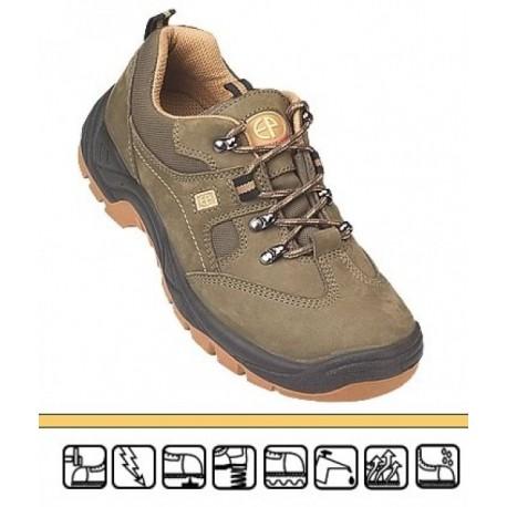 Работни обувки- половинки EMERALD LOW S1P Код: 28023