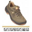 Работни обувки- половинки EMERALD LOW S1P