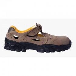 Работни обувки тип сандал модел NEW BRENTA S1P SRC