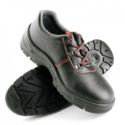 Shoes, professional safety shoes with steel toe cap and midsole Code: 01052043