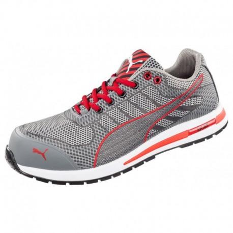 Работни обувки- PUMA XELERATE KNIT LOW S1P HRO SRC