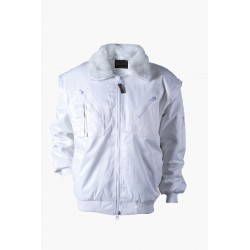 Waterproof thermal insulated jacket BN PILOT Code: 6662