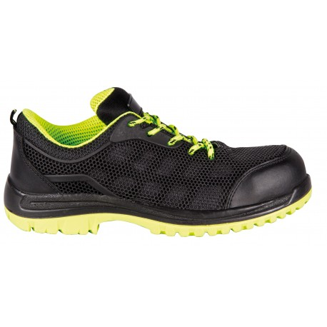 Работни обувки-половинки модел SPEEDY S1
