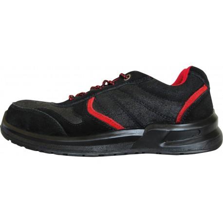 Работни обувки-половинки модел SPRINT S1