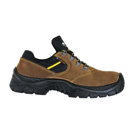 Работни обувки- половинки модел ATLETIC LOW S1