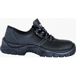 Professional safety shoes. Sole resistant to fuels, antistatic.   ALBA LOW S3 Code: 01052125
