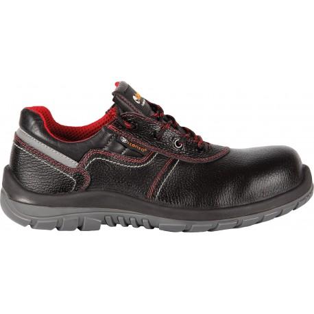 Работни обувки- половинки  SICILIA  STRONG 02 Код 076270