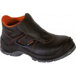 Работни обувки - цели модел WELDER S1