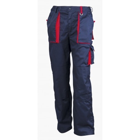 Работен панталон модел VIALI КОД: 0104099