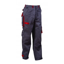 Work Trousers EVO- DESMAN
