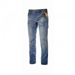 Мъжки дънкови панталони DIADORA PANT STONE PLUS Код: 010407235