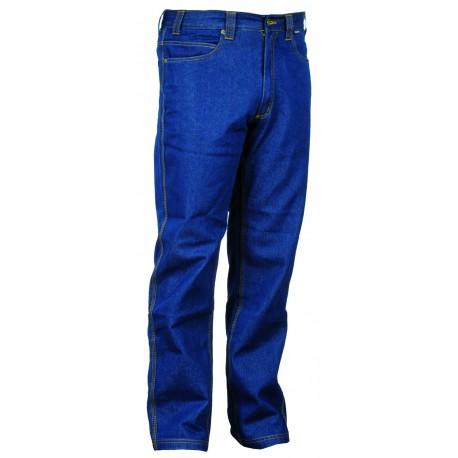 Работен панталон- дънки модел DIJON на марката COFRA