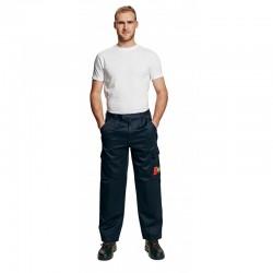 Работен панталон за заварчици модел COEN Код: 078189