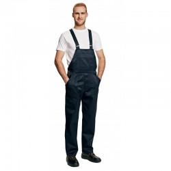 Работен полугащеризон за заварчици модел COEN Koд: 078188