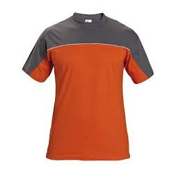 Тениска от трико DESMAN