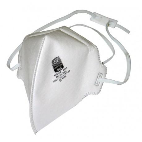 Маска за дихателна защита 3100 FFP1