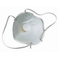 Профилна прахозащитна маска 831 FFP2