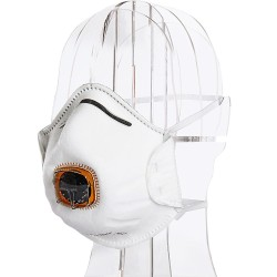 Folding respirator SH2200V P2