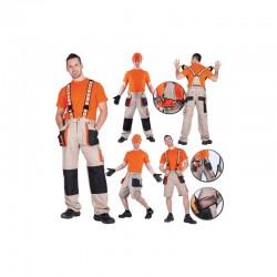 Мултифункционален панталон модел SUMMER EMERTON 4 в 1 Код: 0114060