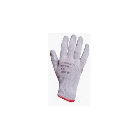 Работни ръкавици топени в латекс  Код: 01058068