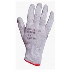 Работни ръкавици топени в латекс